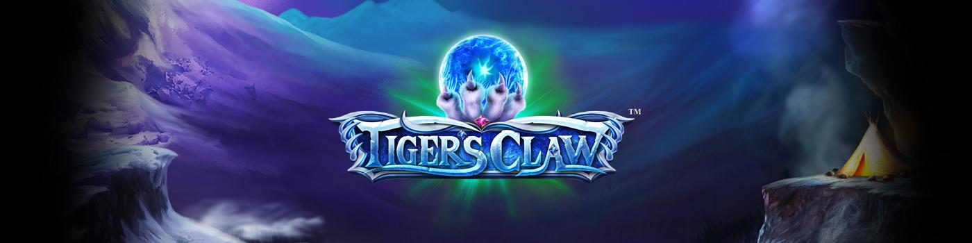 Tigers Claw